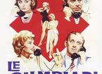 Stasera su Toscana Tv alle 21.15 il film LE OLIMPIADI DEI MARITI con Ugo Tognazzi, Delia Scala, Raimondo Vianello