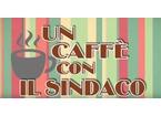 Un caffè con il sindaco Matteo Biffoni