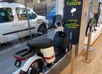 Estra promuove gli scooter elettrici nei suoi store