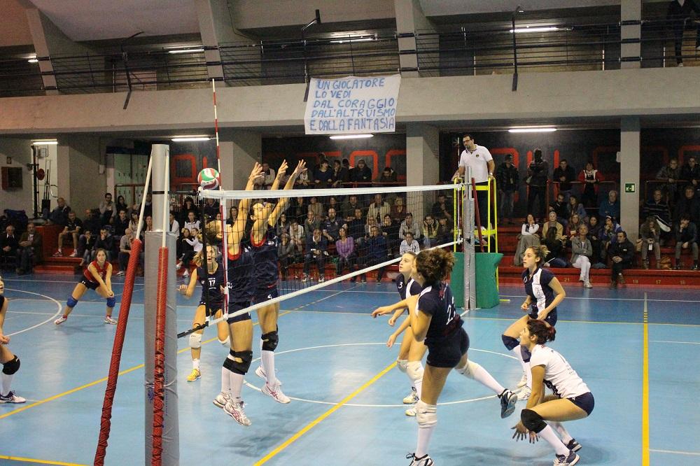 Pallavolo Femminile Bagno A Ripoli : Serie c il programma delle squadre di prato volley news
