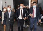 Lavoro, in vista dell'incontro a Roma ecco il dossier che Biffoni ha consegnato al ministro Orlando