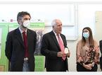 Il Centro Pegaso non chiude nel post Covid: diventerà il primo ospedale di comunità toscano