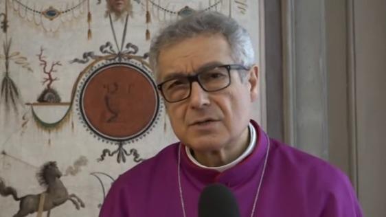 """Sacerdote arrestato, la diocesi: """"Da aprile sapevamo che aveva problemi con la droga"""""""