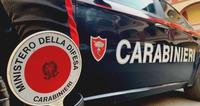 """Insegue una ragazza per masturbarsi davanti a lei. Poi si scusa con i carabinieri: """"Sono malato"""""""