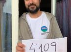 Prestanti dimesso dall'ospedale ringrazia i suoi elettori e conferma Migaldi suo vice