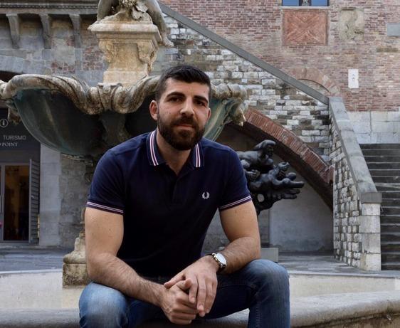 """Via ai lavori nelle piscine comunali, Curcio: """"Accordi con privati per non penalizzare utenti e società"""""""