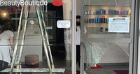 I carabinieri rintracciano i ladri del colpo al centro estetico di viale Montegrappa