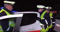 Schiamazzi e musica ad alto volume nel cuore della notte: 23 persone multate alla Castellina