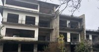 L'ex albergo Montalbano al Pinone ha un nuovo proprietario: acquistato all'asta per 310mila euro