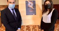 """Studentessa pratese vince la X edizione del premio letterario nazionale """"Arte di Parole - Gianni Conti"""""""