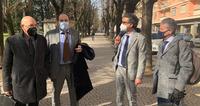Morte Iannelli, il tribunale di Alessandria deciderà nei prossimi giorni se archiviare l'inchiesta