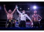 Il pugile pratese Marco Papasidero è il nuovo campione italiano super welter