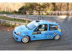 Emanuele Corti vince l'Aci Sport Rally Cup Italia 2020
