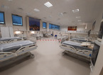 """Centro Pegaso, il centrodestra attacca: """"Struttura costata 5 milioni e che ospita al massimo 60 pazienti"""