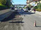 A Montemurlo la viabilità si rifà il trucco: asfaltato nuovo e modifiche alla circolazione