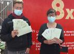 Vertenza Texprint, diecimila euro di multe ai SiCobas per non aver rispettato il coprifuoco