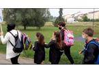 Con la riapertura della scuola, tornano anche i Pedibus