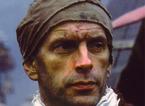 L'attore Tomas Arana a Prato per essere premiato. Poi girerà un thriller a Montepiano