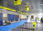 Chiude per lavori l'ufficio postale di Montemurlo Centro