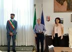 Deportato in Germania, riuscì a tornare a Prato camminando per 800 km. Oggi ha ricevuto la medaglia del governo