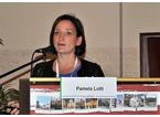 Pamela Lotti è la direttrice di Medicina Interna ad alta intensità del Santo Stefano