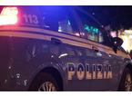 Spedizione punitiva in via Settesoldi: caos tra gli avventori dei locali. Due feriti