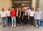 """Elezioni a Carmignano, Guazzini presenta la sua squadra di civici: """"Ora gli elettori hanno un'alternativa"""""""