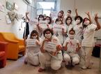 """Al Centro Salute Donna di Prato il percorso nascita a cura delle ostetriche adesso """"parla"""" anche cinese"""