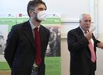 """Matteo Biffoni contrario ai tamponi gratuiti: """"Usiamo le risorse per la sanità territoriale"""""""