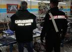 Controlli nelle aziende cinesi: un arresto, nove denunce e multe per 165mila euro