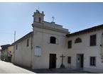 L'antico chiesino di Narnali restituito alla città di Prato dopo cinque anni di restauro