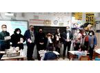"""L'associazione """"Alice Benvenuti"""" dona 500 mascherine alla scuola primaria """"Anna Frank"""" di Oste"""