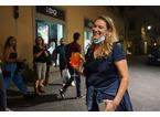 Voto in Regione, Ilaria Bugetti vince la sfida interna al Pd