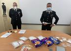 Droga nascosta nelle confezioni di cereali e di biscotti, arrestato 34enne