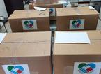 """Venticinquemila euro di alimenti distribuiti e sostegno a 450 famiglie, i numeri di """"Prato aiuta Prato"""""""