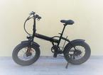 Bici elettrica rubata e recuperata dai carabinieri è ancora in attesa del proprietario