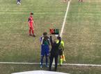 Calcio, il Prato vince 2 a 1 la trasferta contro la Bagnolese. Gol vincente di Aleksic al 90'