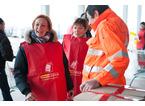 Torna la raccolta alimentare a favore dell'Emporio: volontari presenti in 9 supermercati