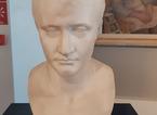 La scultura di Napoleone di Lorenzo Bartolini in prestito per una prestigiosa mostra