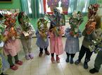 Avis e Aido donano 500 uova di cioccolato ai bambini delle scuole dell'infanzia di Montemurlo