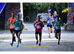 Tanti iscritti all'Ecomaratona Pratese, al via anche atleti cinesi