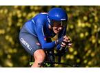 La poggese Vittoria Guazzini vince l'oro nella cronometro Under 23 agli Europei