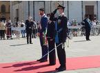 Prato e Montemurlo celebrano il 2 Giugno ricordando chi lotta contro il coronavirus