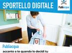 """Publiacqua apre lo """"sportello digitale"""": la consulenza ora si fa in videochiamata"""
