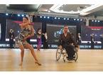 Due danzatori pratesi in finale alla Coppa del Mondo di danza sportiva in carrozzina