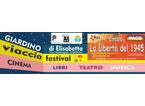 Tutto pronto per il Viaccia Festival: un mese e mezzo di cinema, musica e libri