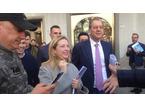 Gara del trasporto, Giorgia Meloni e Susanna Ceccardi domani a Prato per incontrare i dipendenti di Cap