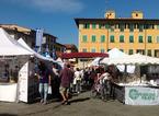 Torna in piazza Duomo il Mercato Europeo, sapori da tutta Europa e non solo