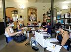 Dal 17 agosto si torna a studiare anche al primo piano della Lazzerini