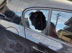 Raffica di spaccate su auto in sosta in via del Castagno, è la seconda volta in una settimana